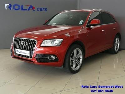 Audi a4 tdi for sale western cape