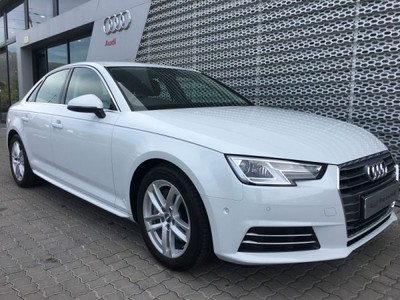 Used audi a4 tdi sport stronic b9 for sale in western for Mercedes benz b9 service