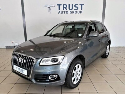 Used Audi Q5 2 0 Tfsi Quattro Tip 155kw For Sale In Gauteng Cars Co Za Id 3295622