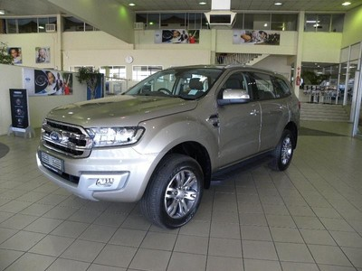 Used ford everest 2 2 tdci xlt auto for sale in gauteng for Mercedes benz silver spring service coupons