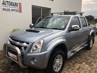 Isuzu Bakkies In South Africa Value Forest