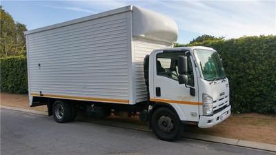 isuzu nqr 500 in South Africa | Value Forest