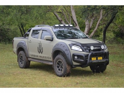 Isuzu Kb 250 In South Africa Value Forest