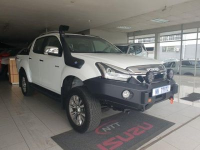 Isuzu Double Cab In Kwazulu Natal Value Forest