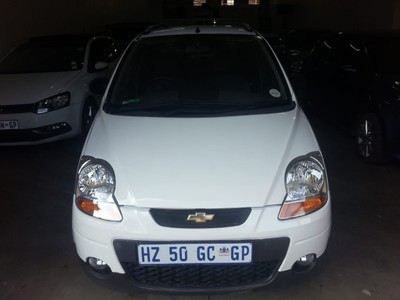 chevrolet spark in South Africa | Value Forest
