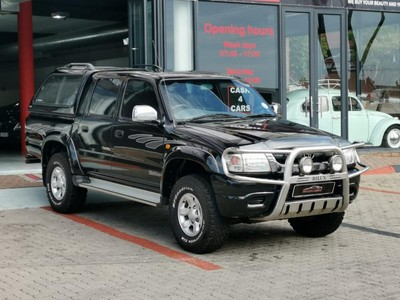 Toyota Hilux 3 0 Kzte In South Africa Value Forest