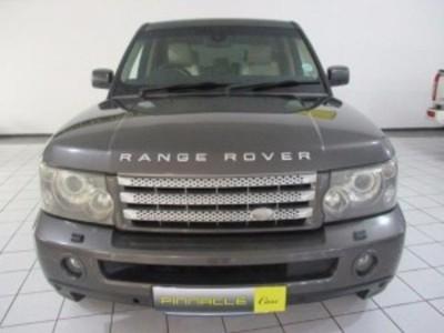 2007 Land Rover Range Rover Sport 4.2 V8 Supercharged Gauteng Sandton_3